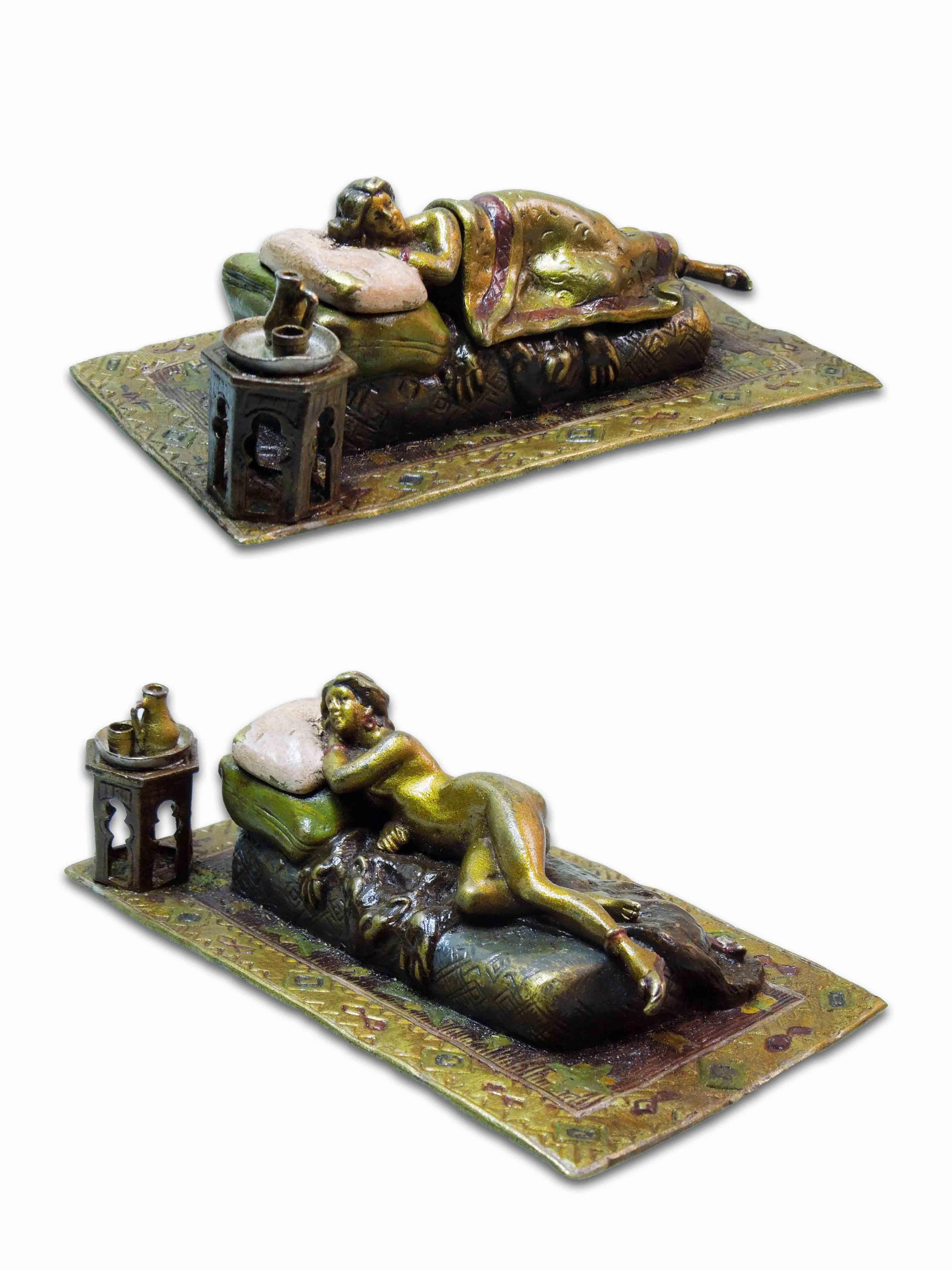 Vídeňská bronz