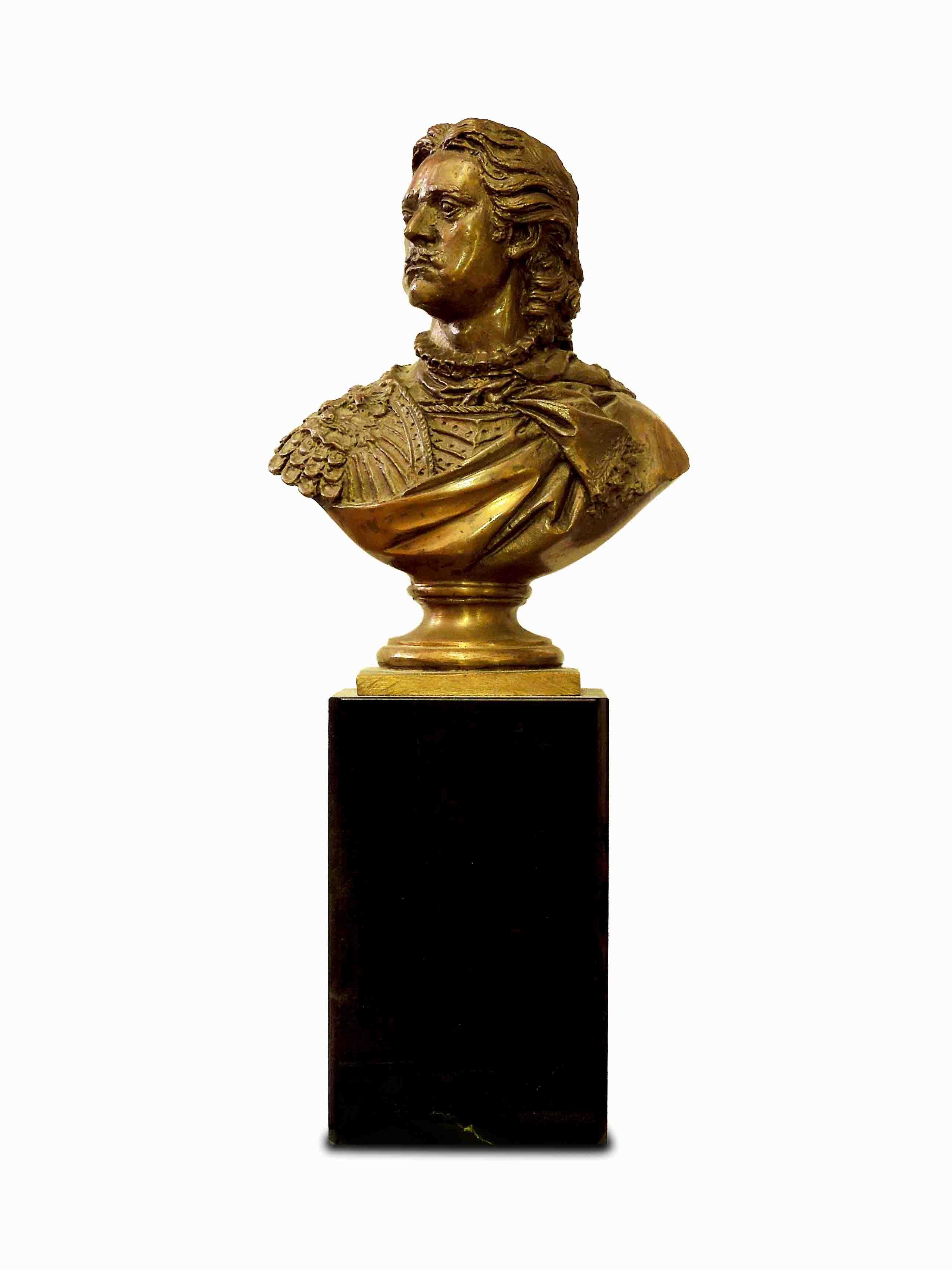 Car Petr I. Veliký