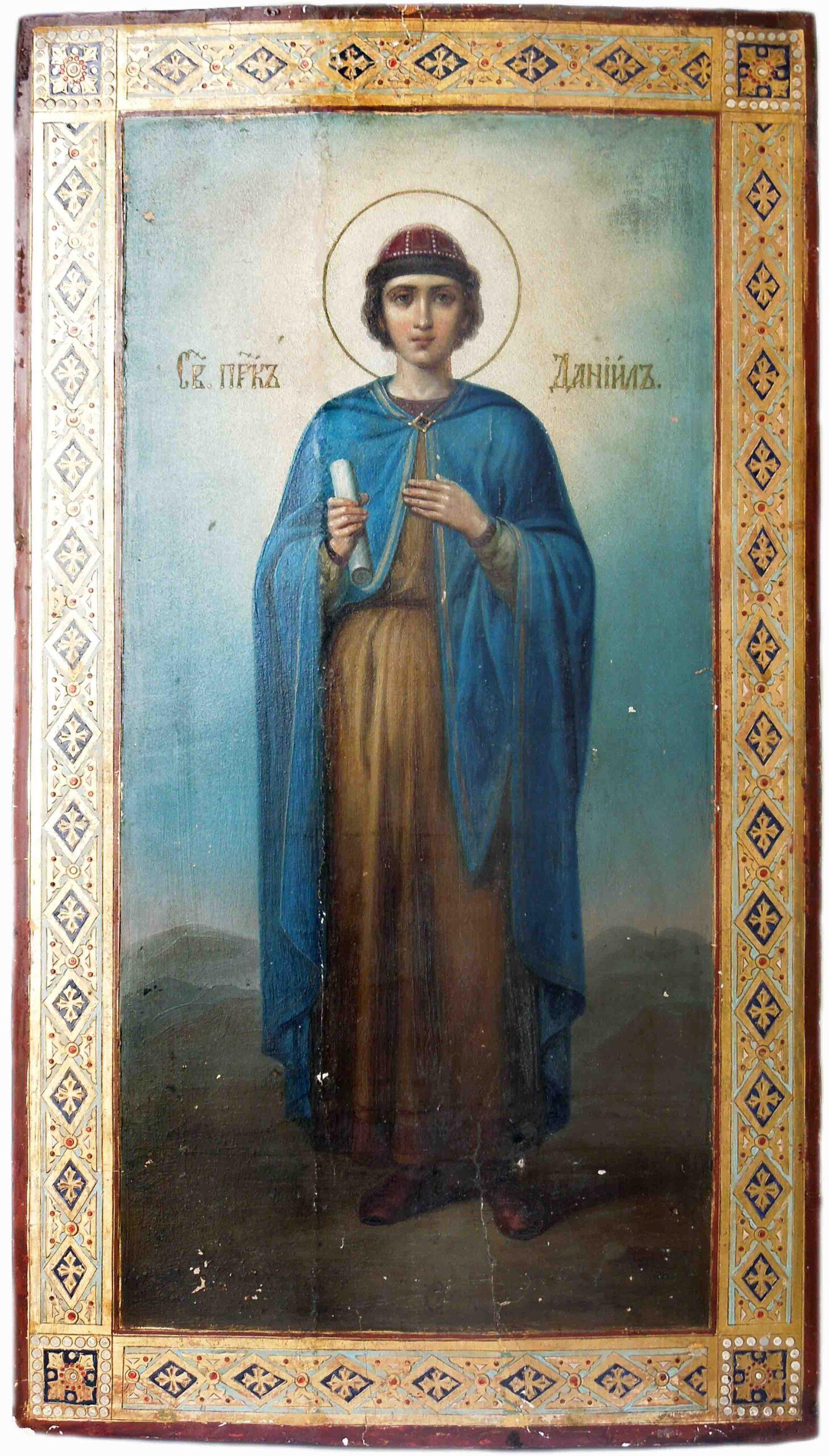 Sv. Daniel